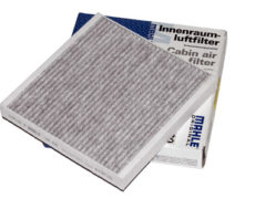 mahle cabin filters
